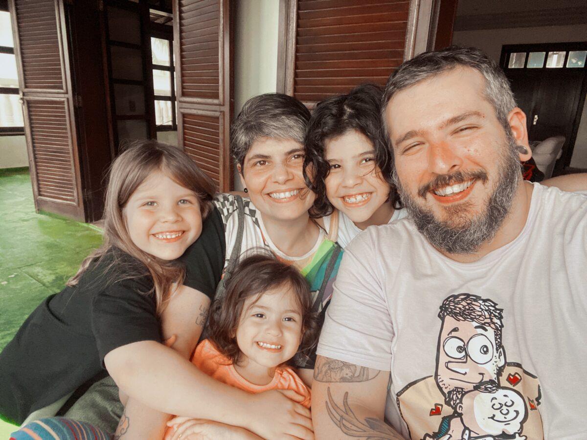 Dads, with Thiago Queiroz