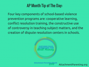 4-keys-of-school-violence-prevention