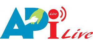API Live logo - new