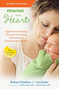Attached at the Heart, 2nd edition