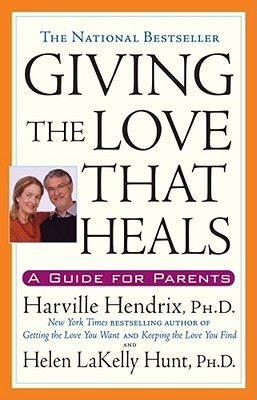 Giving the Love Book Image