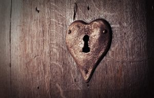 heart-and-key