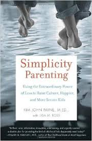 Thumbnail image for API Reads: Chapter 1 of Simplicity Parenting – Finishing up