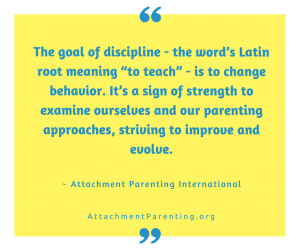 goal-of-discipline