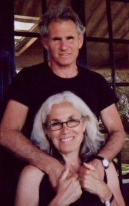 jon and myla kabat-zinn