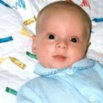julinda adams baby