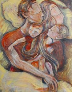 Artwork by Katie M Berggren, www.KmBerggren.com