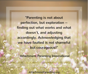parenting-is-not-perfection