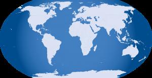 pixabay - globe