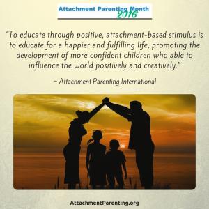 positive-attachment