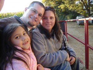 stephanie peters family